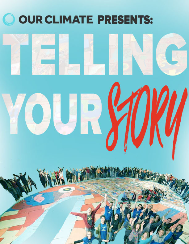 Telling Your Story Toolkit