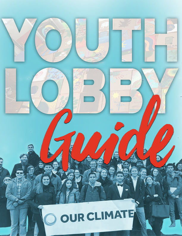 Youth Lobby Guide Toolkit